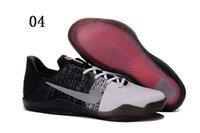 Discount Retro kobe Basketball Shoes Training shoes 11s Men ...