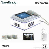 Portable HIFU High Intensity Focused Rejuvenation Machine Sk...
