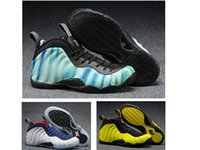 China basketball shoes mans new Olyimpic Foampositeone sneak...