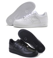 Hot Sale High Quality Air Force 1 AF1 Mens Womens Running sh...