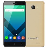 VKWORLD T5 3G Cell Phone 5. 0Inch 1280*720 Screen 2G RAM 16G ...
