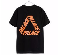 Palace T shirt Men 1: 1 High Quality 100% Cotton London Brand...