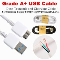 Type C Micro USB Cable Note 3 4 Cable 1m 3. 0 Sync Data Andro...