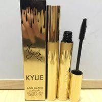2017 Makeup Kylie ADD BLACK   CURI THICK LASH Mascara black ...