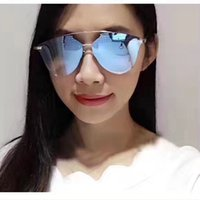 ReflectedP Sunglasses for Women Luxury Brand Designer Sungla...