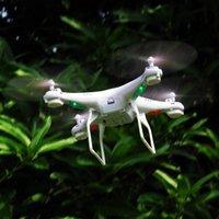 Sh5w drone SH5W 2.4GHz 6Axis WiFi FPV RC Quadcopter Drone HD appareil photo résistant à la chute de jouets