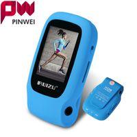 Wholesale- Original New Sport Clip Mini MP3 Player 4GB Stora...