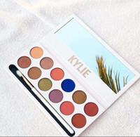 Kylie Holiday Edition Cosmetics Jenner Kyshadow eye shadow K...