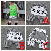 Summer Infant Toddler 100% Cotton Loose Underwear Baby Newbo...