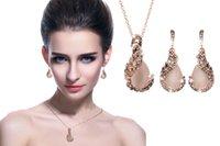 2017 new creative high- grade atmospheric peacock gem alloy n...
