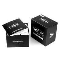 New Voting Game The Adult Party Game is a party game that un...