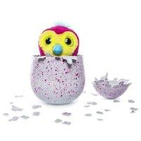 Hatchimals яйцо инкубационное Interactive Существо рождественские подарки для Spin Master Hatchimal яйцо инкубационное инструмент лучший рождественский подарок для детей