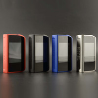 Authentic Tesla Touch 150 TC Box Mod 150W Vape Mods with Tou...