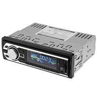 Wholesale- Neo Genuine Black 2127 Car Audio Stereo FM Radio ...