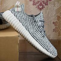 2017 Adidas Originals Yeezy 350 Boost Shoes Wholesale Best W...
