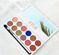 HOT NEW Kylie Cosmetics The Royal Peach Kyshadow Palette Pre...