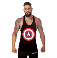 New Brand Stretch Sleeveless Shirt Casual Fashion Hooded Gym...