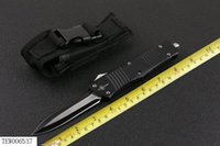 Microtech FB01 Automatic knife outdoor survival portable spr...