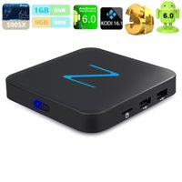 Z11 Amlogic S905X Android 6. 0 TV Box Quad core 1G 8G Media P...