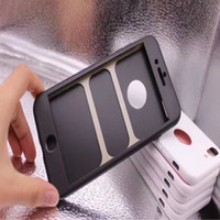 Cases Wholesales PC and TPU combo 5 Colors for Choose Beauti...