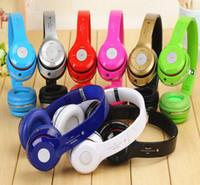 Bluetooth наушники для стереонаушников S460 беспроводные на ухо Наушники Наушники Беспроводные на ухо Наушники для Apple, Samsung HTC мобильный телефон