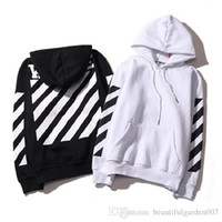 Hot Real Off White Hoodie With the Off- white Tags Exo GD Rel...