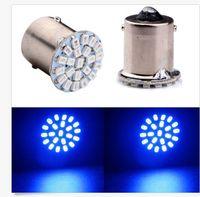 100PCS 1156 1157 22SMD Bulb Car Auto Rear Turn Signal Lights...