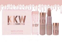 Exclusive! hot selling kkw lipstick by kylie cosmetics matte...