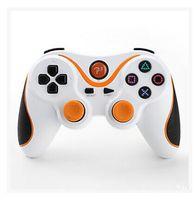 Jeu de connexion sans fil bluetooth jeu de contrôleur pad de jeu Joystick pour PS3 pour contrôleur de jeux vidéo livraison gratuite