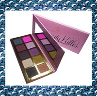 Jeffrey star eyeshadow Dropshipping Beauty KILLER eyeshadow ...
