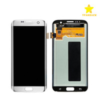 For Samsung Galaxy S7 Edge LCD Display Touch Screen Digitize...