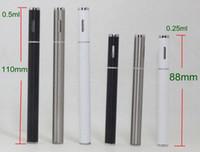 BBTANK T1 Plume à vapeur jetable CBD THC Huile O Pen BUD Automatique 510 Co2 Cartouche pour Huile de Chanvre Bonne Qualité