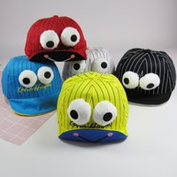 beanies kids caps Spring and autumn new boy and girl baby bi...