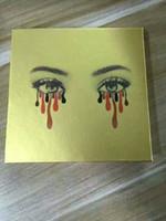 kylie kyshadow Gold Pressed Powder Eyeshadow 9colors kylie x...