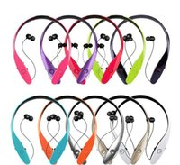 HBS- 900 Wireless Bluetooth Neckband Style Headset Sport Ster...