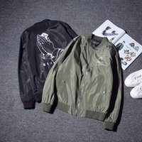 Ripndip Jacket Men Women Brand Clothing Autumn High Quality ...