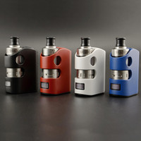 Authentic Tesla Stealth 40W Kit with 1300mah TC Box Mod And ...