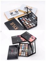 Beauty   Kylie Cosmetics Eyeshadow Palette 28 Color Eye Shad...