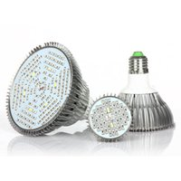 Hot Selling Led Grow Light Full Spectrum Bulb 50W E27 For Pl...