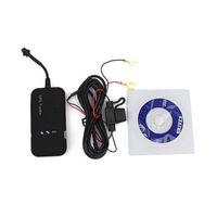 TK110 реальном времени GPS Tracker GSM / GPRS / GPS слежения за автотранспортными средствами системы устройств
