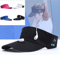 2017 Latest Summer Bluetooth Music Hat Smart Sun Hat Outdoor...