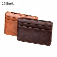 Wholesale- Onfleek New Fashion Wallet South Korea Style Men ...