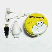 Wholesale- 2017 New Cartoon Mini MP3 Player Top Quality Cute...