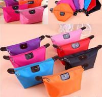 New Cosmetic Make Up Bag Clutch Hanging Toiletries Travel Ki...