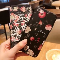 Newest Flower Cell Phone Cases For Apple Iphone 6 6S 6 Plus ...