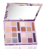 HOT NEW Tarte Color Vibes Amazonian Clay Eyeshadow Palette 2...