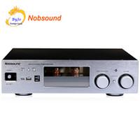 Nobsound PM5 Hi- Fi Stereo Power Amplifier NFC Wireless Bluet...