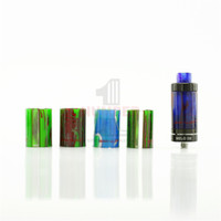 melo 3 tube resin material eleaf glass tube replacement desi...