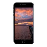 Matt Black 256GB 128GB 3G WCDMA Goophone i7 Plus V4 1: 1 Клон Quad Core MTK6580 Android 6.0 Зефир ОС IOS 10 Theme Metal Body Smartphone