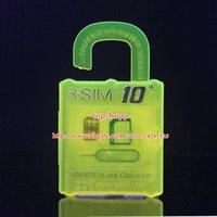 R- SIM 10+ rsim10 RSIM R SIM 10 Thin Card unlocking for Ios9....